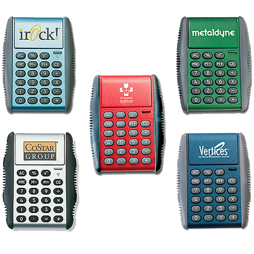 Custom Calculators in South Bend, Indiana