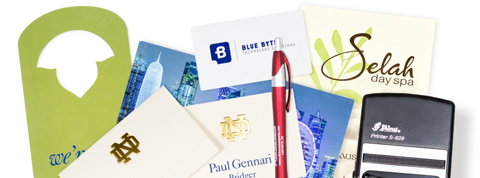 Printing Services in South Bend, Indiana